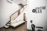 The Brow Bar via Bigli, 24